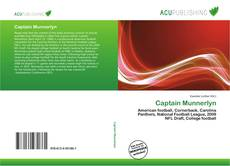 Bookcover of Captain Munnerlyn