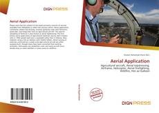 Buchcover von Aerial Application