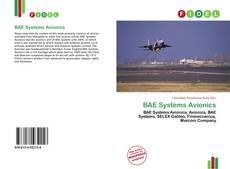 Couverture de BAE Systems Avionics