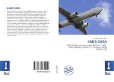 Bookcover of EADS CASA
