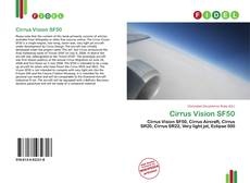 Bookcover of Cirrus Vision SF50