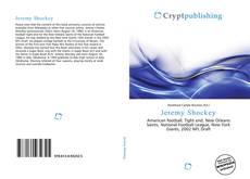 Bookcover of Jeremy Shockey
