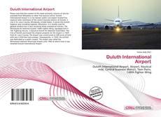 Обложка Duluth International Airport