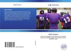Buchcover von Jahri Evans