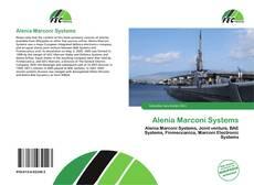 Bookcover of Alenia Marconi Systems