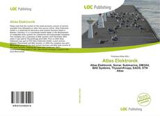 Portada del libro de Atlas Elektronik