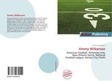 Обложка Jimmy Wilkerson