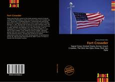 Bookcover of Fort Crowder