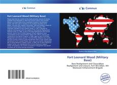 Buchcover von Fort Leonard Wood (Military Base)