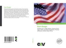 Bookcover of Fort Osage