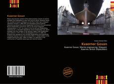 Kvaerner Govan的封面