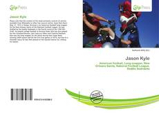 Bookcover of Jason Kyle