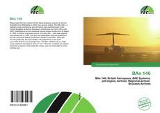 Bookcover of BAe 146