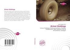 Portada del libro de Armor Holdings