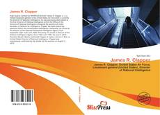 Capa do livro de James R. Clapper