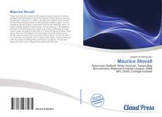 Bookcover of Maurice Stovall