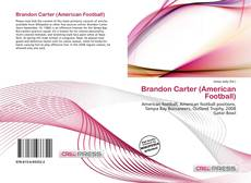 Обложка Brandon Carter (American Football)