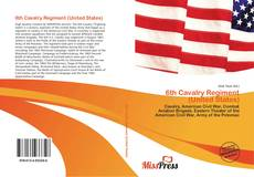 Bookcover of 6th Cavalry Regiment (United States)