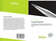 Bookcover of Cravath System