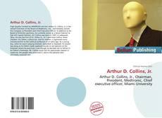Copertina di Arthur D. Collins, Jr.