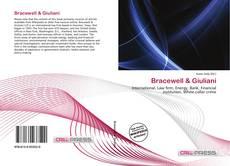 Couverture de Bracewell & Giuliani