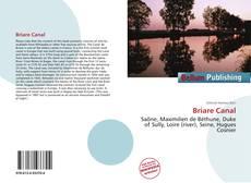 Обложка Briare Canal