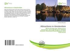 Buchcover von Attractions in Amsterdam
