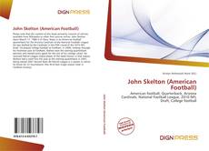 John Skelton (American Football)的封面