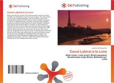Canal Latéral à la Loire的封面