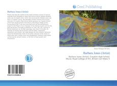 Bookcover of Barbara Jones (Artist)