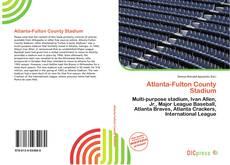 Bookcover of Atlanta-Fulton County Stadium