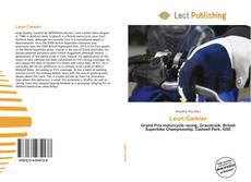 Bookcover of Leon Camier