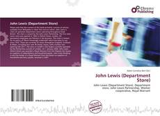 Bookcover of John Lewis (Department Store)