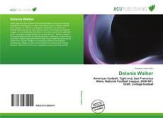 Bookcover of Delanie Walker
