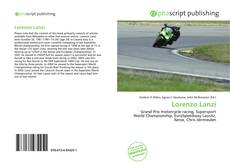 Buchcover von Lorenzo Lanzi