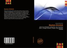 Keaton Kristick的封面
