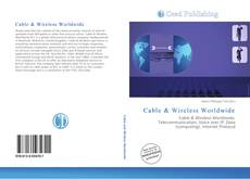 Cable & Wireless Worldwide的封面