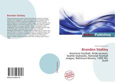 Обложка Brandon Stokley