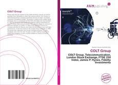 Portada del libro de COLT Group