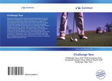 Bookcover of Challenge Tour