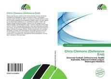 Chris Clemons (Defensive End) kitap kapağı