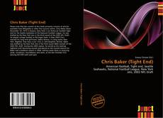 Bookcover of Chris Baker (Tight End)
