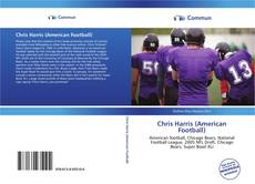 Buchcover von Chris Harris (American Football)