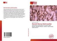 Bookcover of Daniel-Henry Kahnweiler