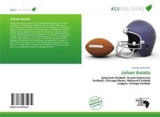 Bookcover of Johan Asiata