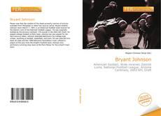 Bookcover of Bryant Johnson