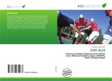 Bookcover of Cliff Avril