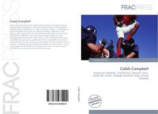 Bookcover of Caleb Campbell