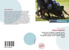 Louis Delmas kitap kapağı