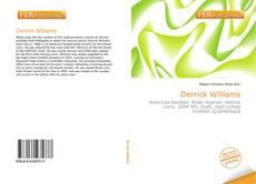 Portada del libro de Derrick Williams